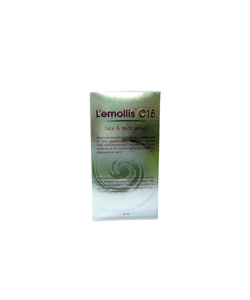 Lemollis-C-15-Face-&-Neck-Serum-20-ML