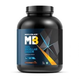 muscleblaze micellar casein