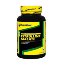 Muscleblaze Citrulline Malate 100gm