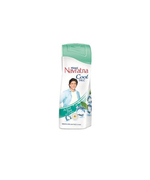 Navratna Cool Talc 20 GM