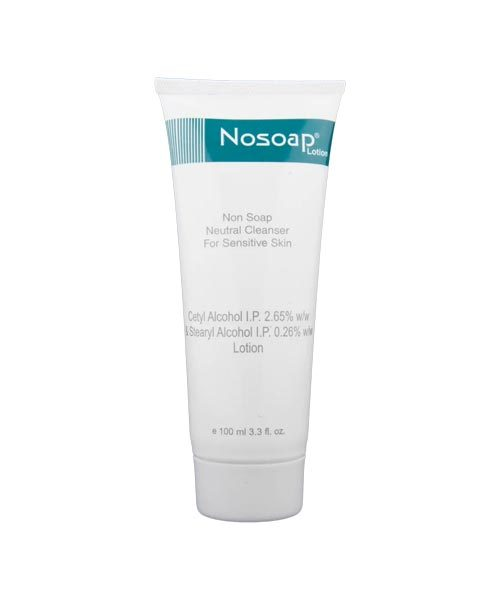 Nosoap Lotion 100 ML