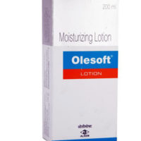 Olesoft Lotion 200ml