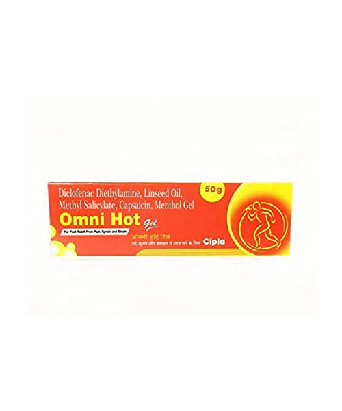 Omni-Hot-50gm