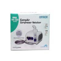 Omron Nebulizer Compressor