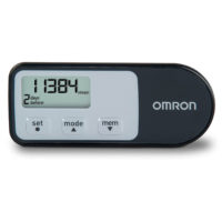 Omron Step Counter - 3D Sensor-HJ-321-AP