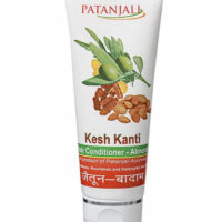 Patanjali Almond Hair Conditioner