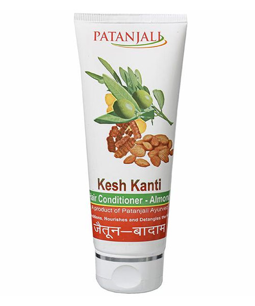 Patanjali-Almond-Hair-Conditioner-100gm