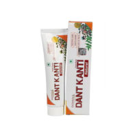 Patanjali Dant Kanti Dental Regular