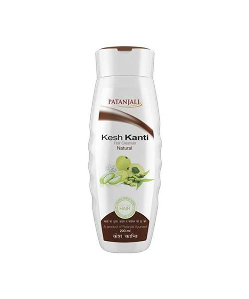 Patanjali Kesh Kanti Natural Hair Cleanser