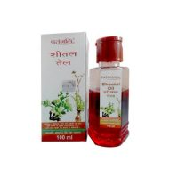 Patanjali Sheetal Oil 100-ML