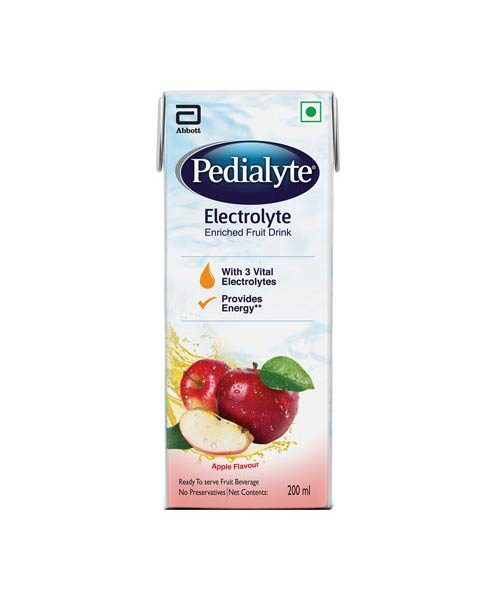 Pedialyte 200 GM Apple