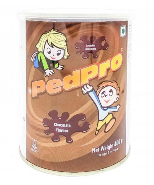 Pedpro-Daily-Powder-200-GM