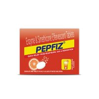 Pepfiz Orange Tablet