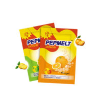 Pepmelt Orange Powder 2 GM