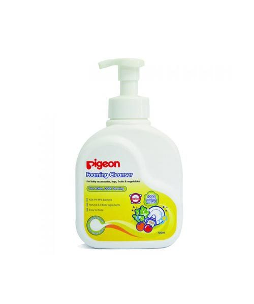 Pigeon Liquid Cleanser 700ML Foam Type