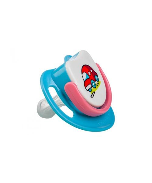 Pigeon-Silicone-Pacifier-Car-Step-1,-Car-2