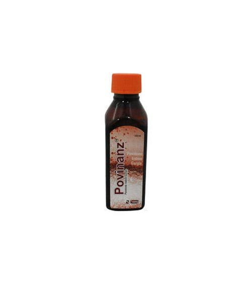 Povinanz Solution 100 ML