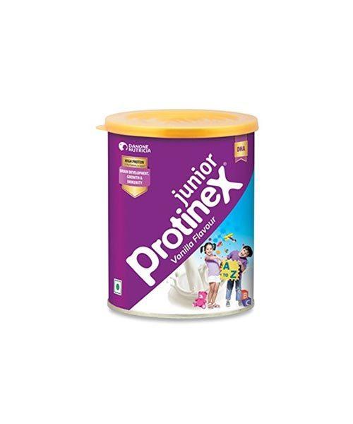 Protinex Junior Powder Vanilla 400 GM
