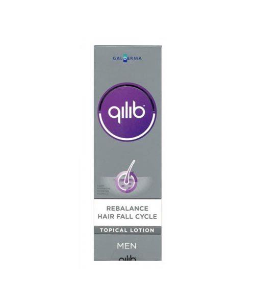Qilib Men Lotion 80 ML