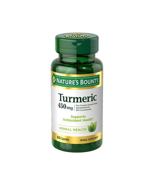Quanto-Turmeric-450Mg