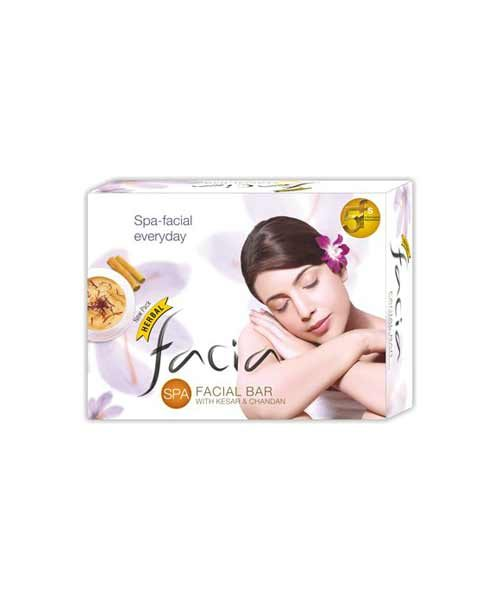 Ratnas Facia Soap 25 GM
