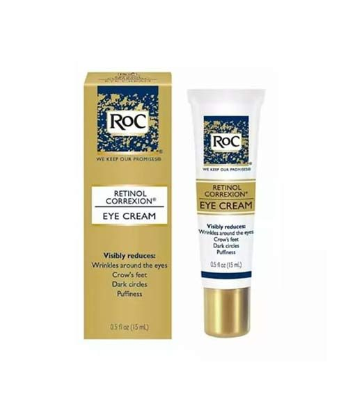 Retin OX Correxion Eye Cream 15 ML