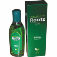 Rootz Hair Oil 100 ML