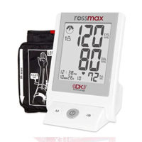 Rossmax Automatic Digital Blood Pressure Monitor