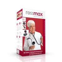 Rossmax Sphygmonaometer Palm Type With Stethoscope