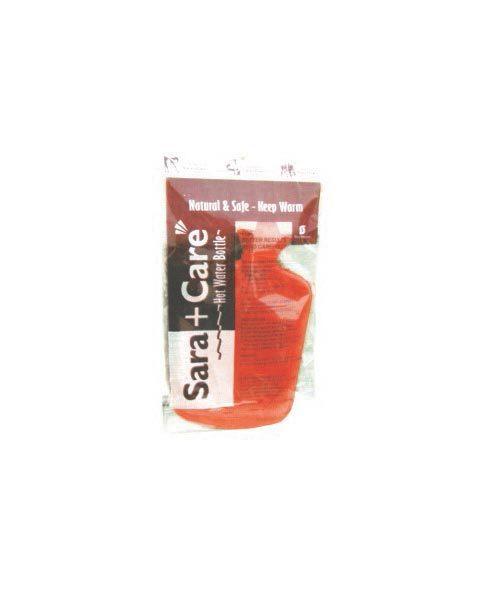 Saracare Hot Water Bottle (SUPER DELUXE)