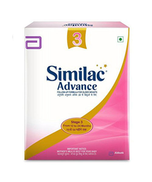 Similac-Stage-3-400-GM