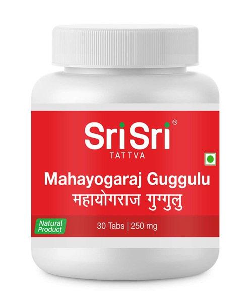 Sri-Sri-Ayurveda-Mahayogaraja-Tablet