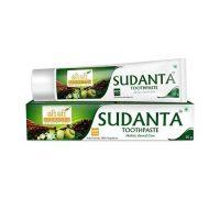 Sri Sri Ayurveda Sudanta Toothpaste
