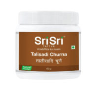 Sri Sri Ayurveda Talisadi Churna