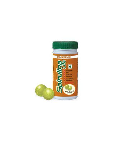 Sunova-Spirulina-Life-Tablet
