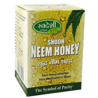 Swadeshi Neem Honey 500 GM