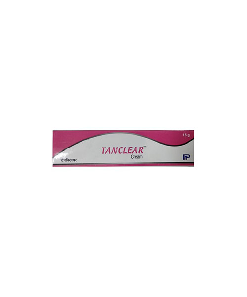 Tanclear-Cream-15-GM
