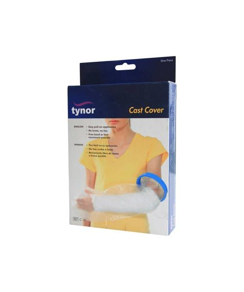 Tynor C 19 Cast Cover (Arm)