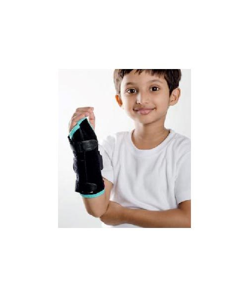 Tynor E-03 Wrist Splint (AMBIDEXTROUS) Child