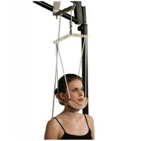 Tynor G-25-Cervical Traction Kit (Sitting) With Weight Bag