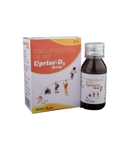 Uprise D3 Syrup 30 ML