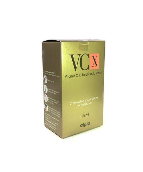 VC X Serum 10 ML