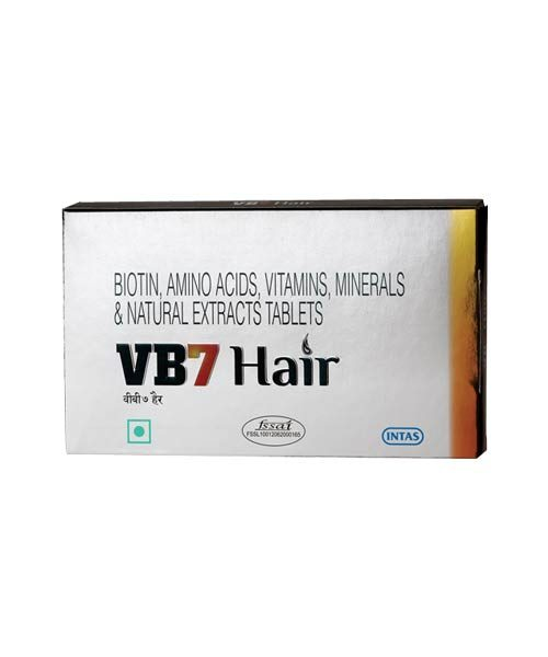 Vb7-Hair-Tablet