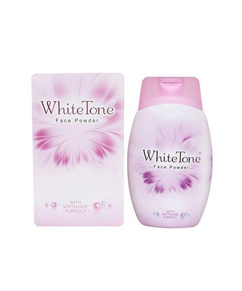 White Tone Powder 70 GM