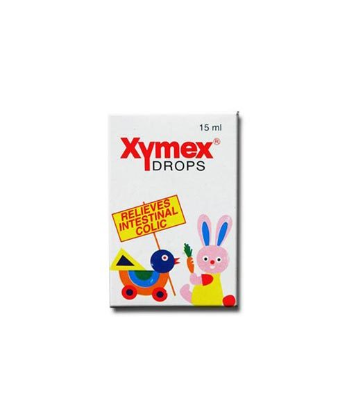 Xymex Drop 15-ML