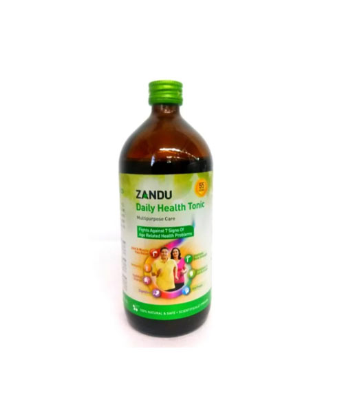 Zandu Dailyhealth Tonic 450 ML