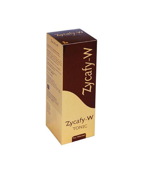 Zncafy W Tonic