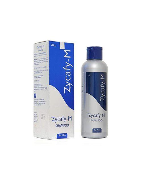 Zycafy-M-Shampoo-250-GM
