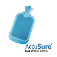 Accusure Hot Water Bottle
