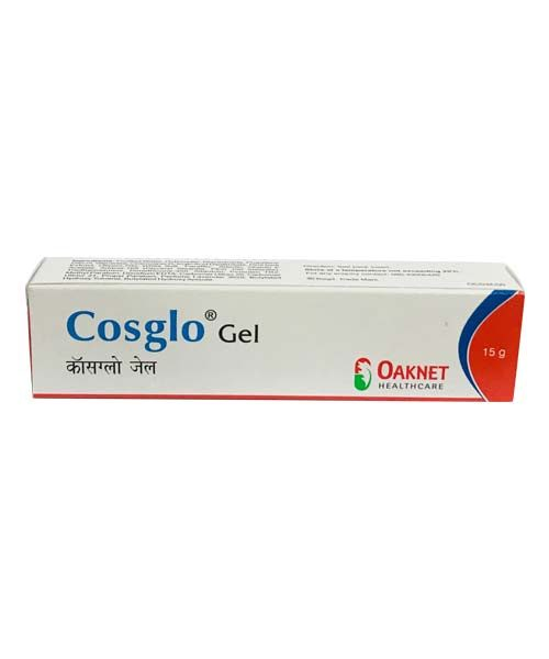 Cosglo Gel 15g